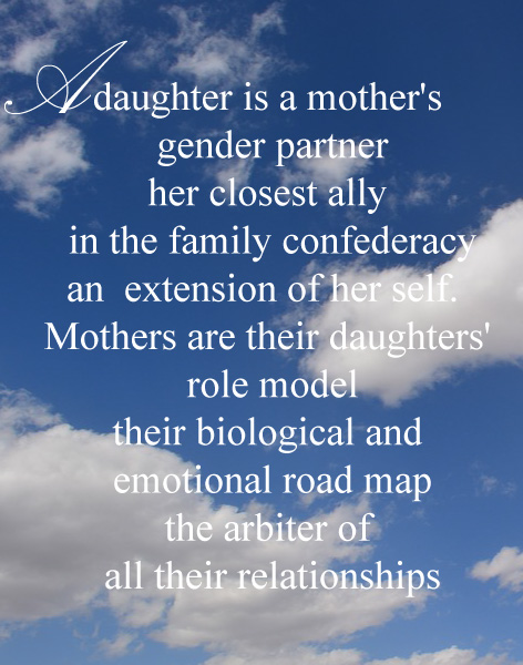 Mother Quotes #8