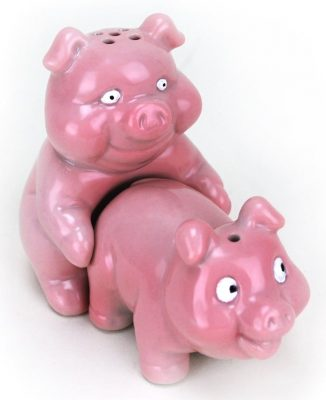 naughty pigs naughty gifts