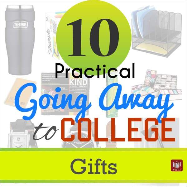 college going away gifts Get your friend or family member ready for a new chapter in her life with a practical going off to college gift in this article, i have curated 20 useful (and cool.