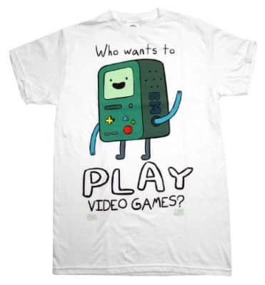 BMO Funny Shirt