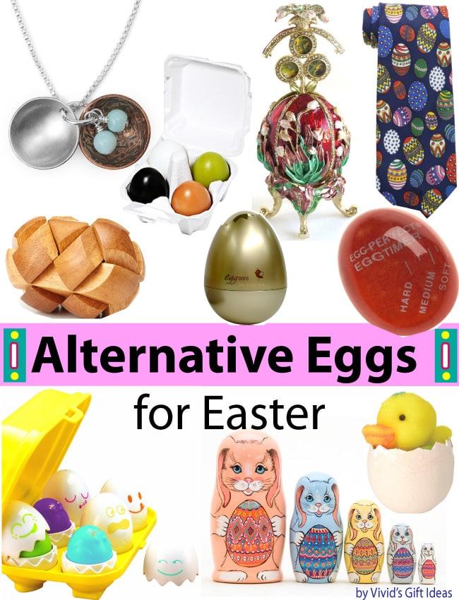 Eggs eggs alternative eggs for easter vivid 39 s - Alternative uses for eggs ...