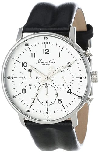Kenneth Cole New York Men's KC1568