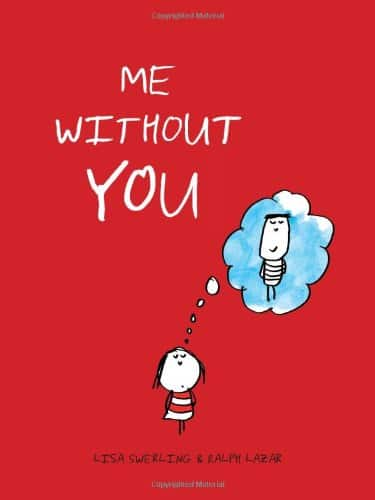 Me Without You (Hardcover)