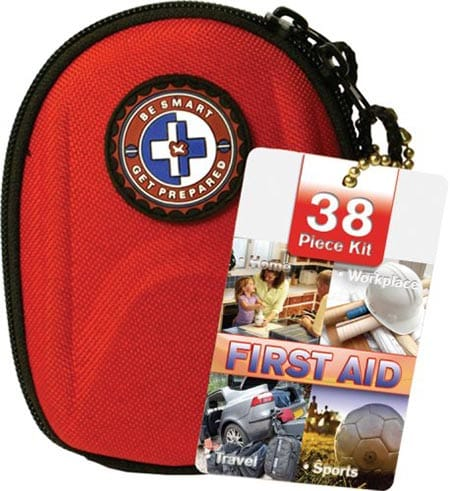 Medique 40038 Pocket First Aid Kit - Gifts for College Students