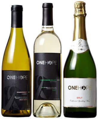 ONEHOPE California White and Sparkling Mixed Pack - Employee Gift