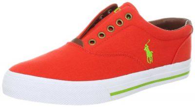 Polo Ralph Lauren Men's Vito Sneaker