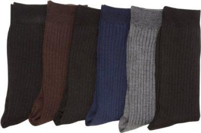 Sakkas Men Dress Socks