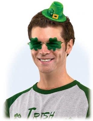 Shamrock Sunglasses