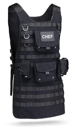 Tactical BBQ