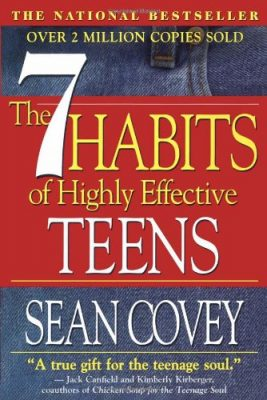 The 7 Habits of Highly Effective Teens | Birthday Gifts For Teens