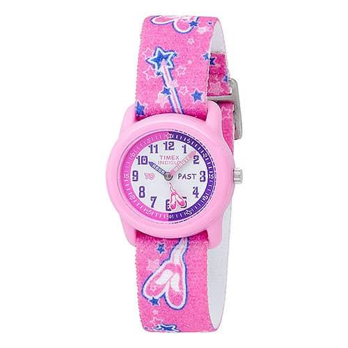Timex Girls Ballet Watch