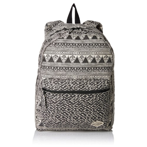Billabong Shallow Tidez Printed Canvas Backpack | Birthday Gift Ideas For Teenage Girls