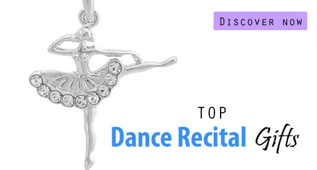 Dance Recital Gifts: Gift Ideas for