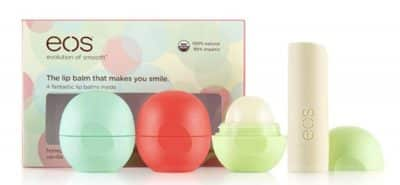 eos Lipbalm Set | Teens birthday gifts