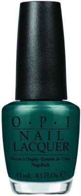 OPI Brazil Nail-Polish Collection