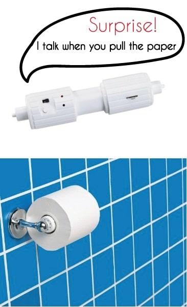 Toilet Paper Holder Spindle