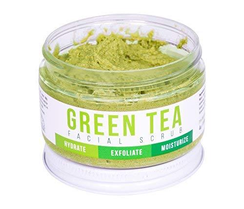 Teami Green Tea Face Scrub