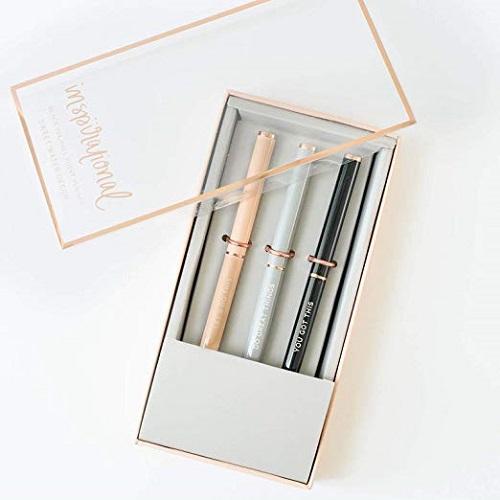 Inspirational Pen Set