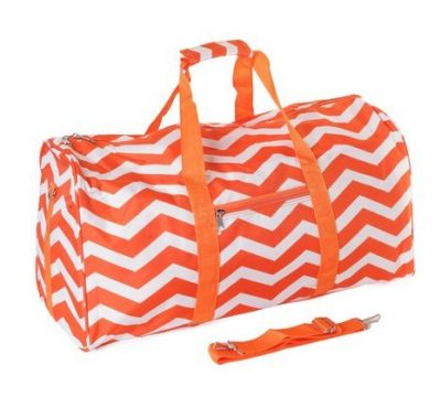 Travel Cheer Gym Duffel Bag