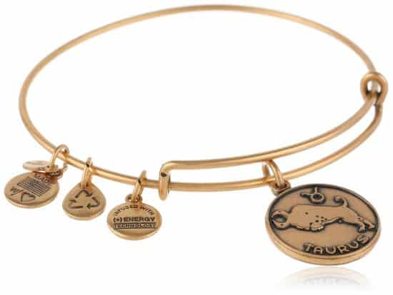 Alex and Ani Expandable Wire Bangle Bracelet