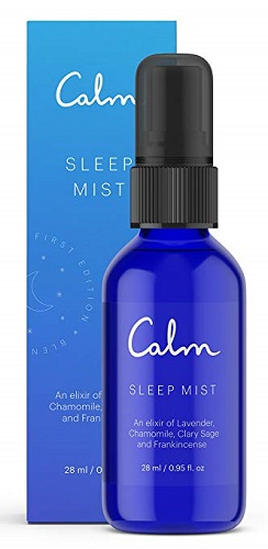 Calm Sleep Mist Pillow Spray
