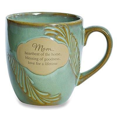 Abbey Press Whispering Wings Mom Mug