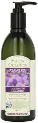Avalon Organics - Hand & Body Lotion Lavender