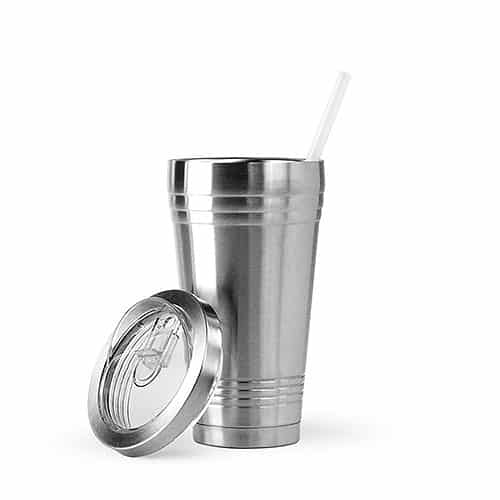 Eco To Go Hot & Cold Stainless Steel Drink Tumbler
