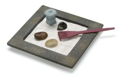 Japanese Zen Garden Tabletop Decor