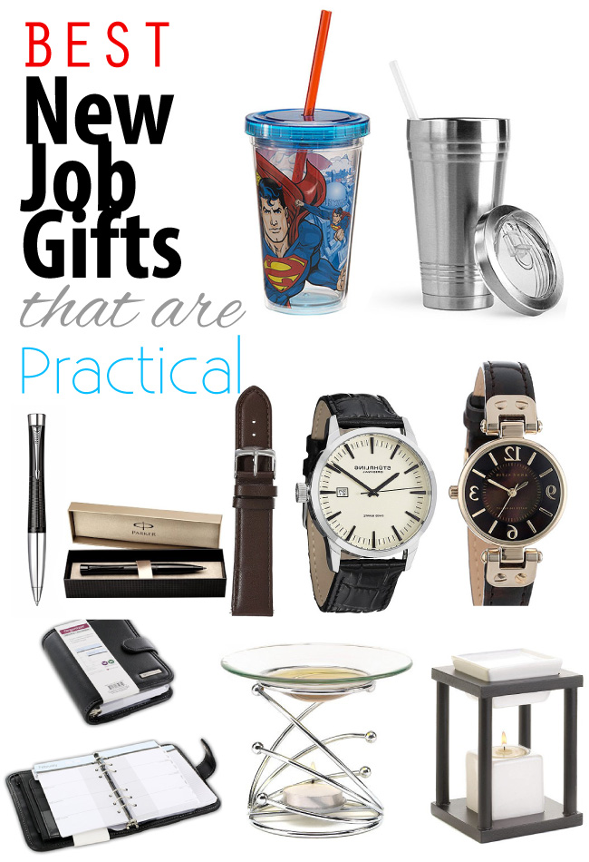Best New Job Gift Ideas That Are Practical Vivid S