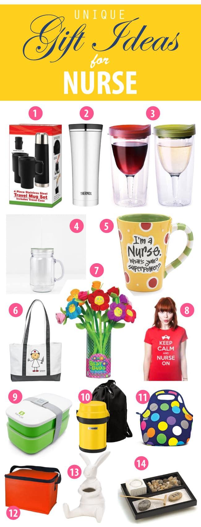 Nurse Gifts  sc 1 st  BestHolidayDeals.CO & Gift Ideas For Nurses - BestHolidayDeals.CO