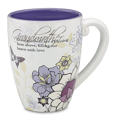 Pavilion Mark My Words Grandmother Mug