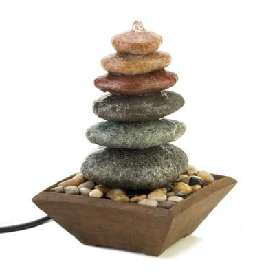 Calming Zen Fountain