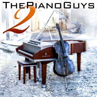 The Piano Guys 2 CD