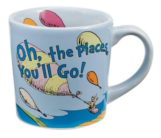 Vandor Mug- Dr. Seuss