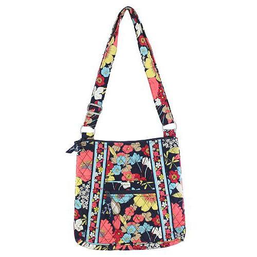 Vera Bradley Hipster Handbag