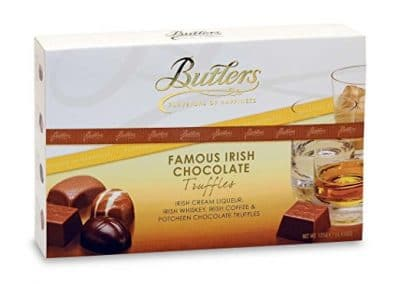 Butlers Assortment of Irish Chocolate Truffles