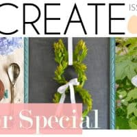 Vivid Create Issue 2 Easter Special