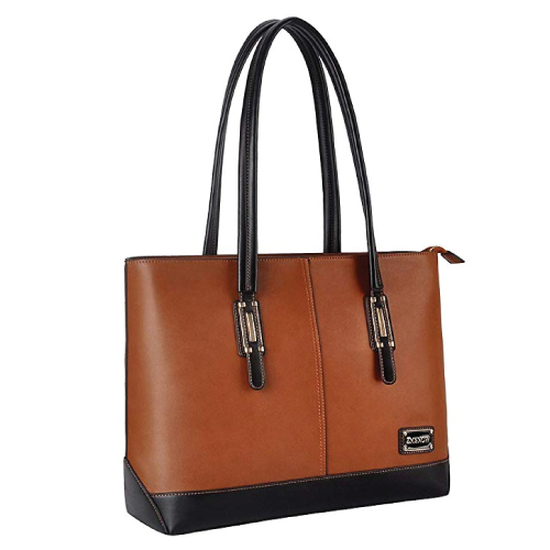 ZMSnow Women Business Briefcase