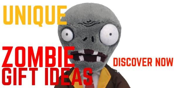 Zombie Gift Ideas