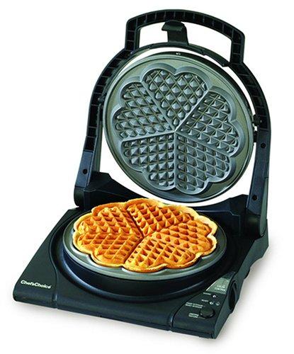 Chef's Choice WafflePro Express Waffle Maker