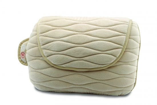 HoMedics Ultra Plus Shiatsu Massage Pillow