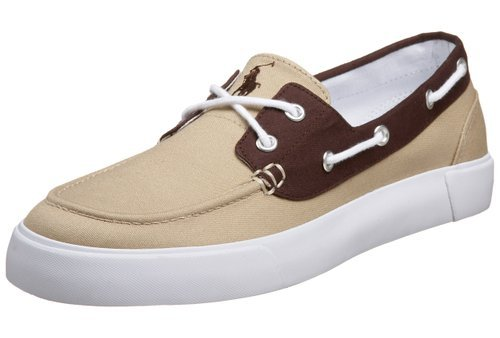 Polo Ralph Lauren Men's Lander Boat Shoe