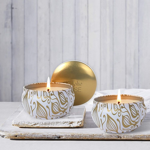 LA JOLIE MUSE Scented Candles