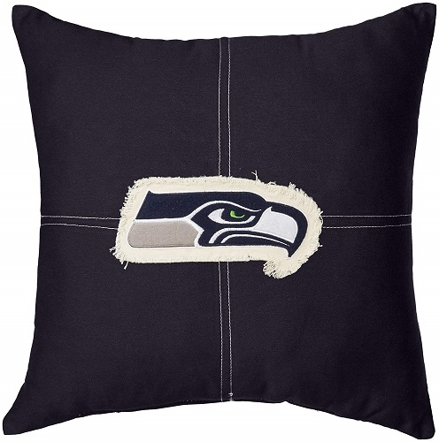 Seattle Seahawks Officially Licensed NFL Pillow