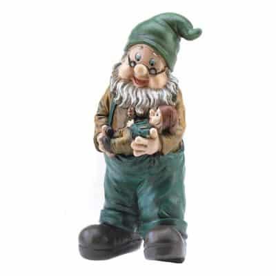 Grandpa Garden Gnome