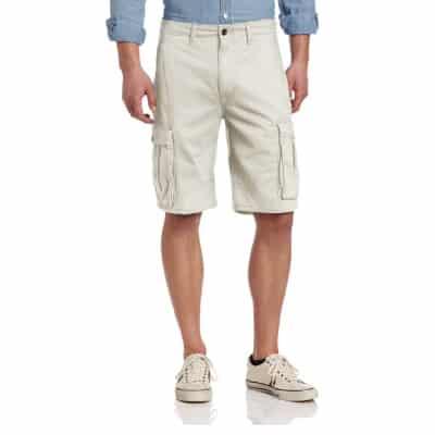 Levi's Men's Ace Cargo Twill Short