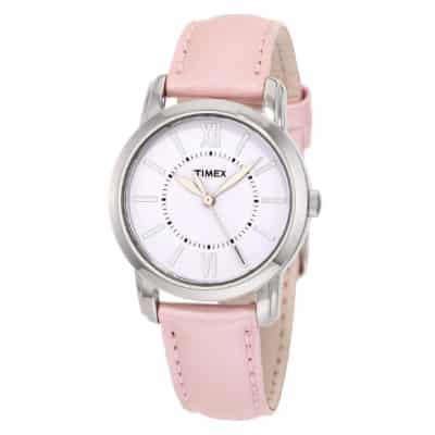 Timex Women's Elevated Classics Dress Uptown Chic Watch