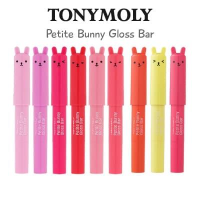 TONYMOLY Petite Bunny Gloss Bar 2g