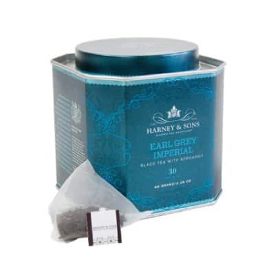 Harney and Sons Earl Grey Imperial (Flavored Black)